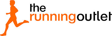 The Running Outlet Logo