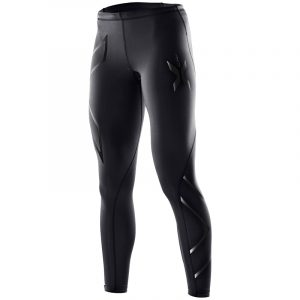 2XU PWX Women's Compression Tight Front