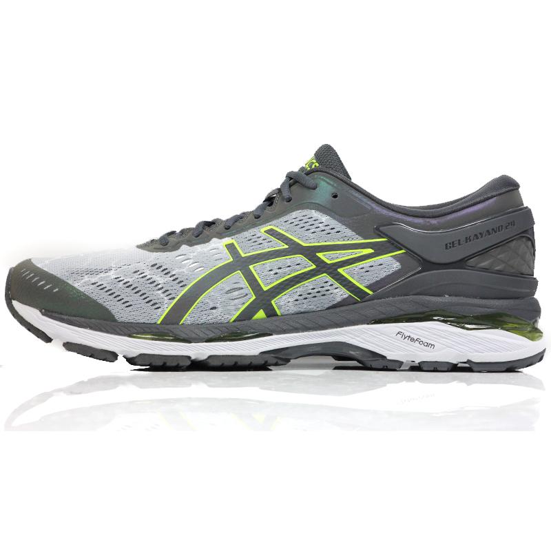 047470dc Asics Gel Kayano 24 Lite Show Men's Running Shoe | The Running Outlet