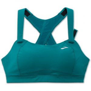 Brooks Juno Sports Bra Front