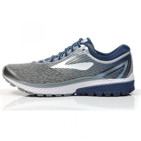 Brooks Ghost 10 Men's Running Shoe Side