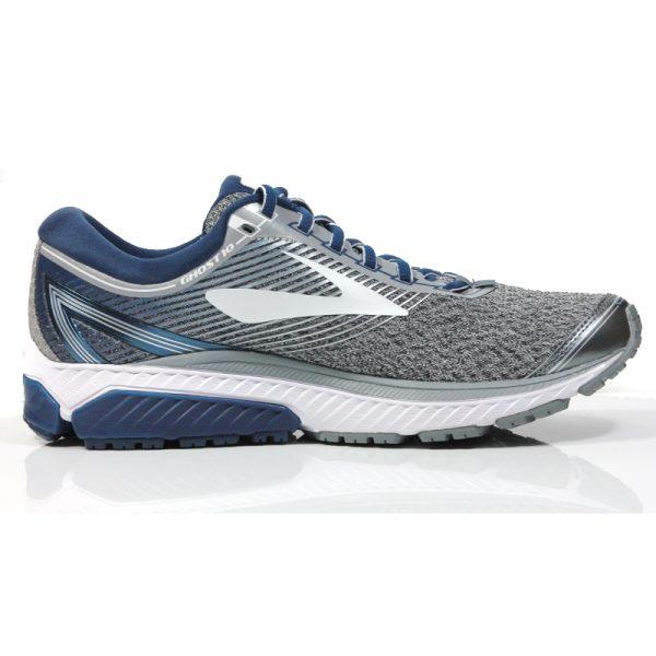 Brooks Ghost 10 Men's Running Shoe Back