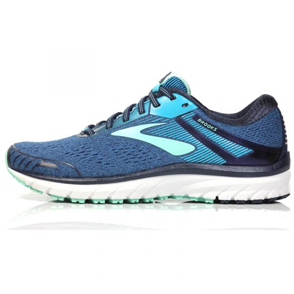 Brooks Adrenaline GTS 18 Women's Running Shoe Side