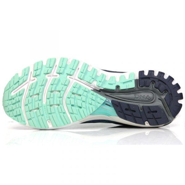 Brooks Adrenaline GTS 18 Women's Running Shoe Sole