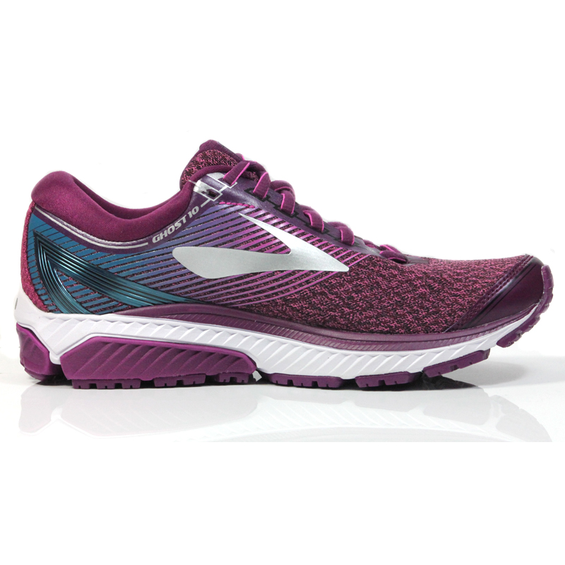 022b3127807 Brooks Ghost 10 Women s Running Shoe Back