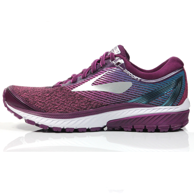 ded3a611a6ae Brooks Ghost 10 Women s Running Shoe Side