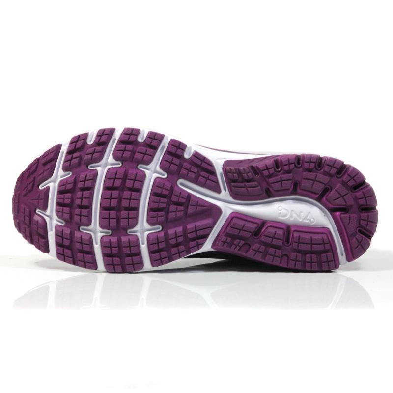 518c40f0f3692 Brooks Ghost 10 Women s Running Shoe Sole