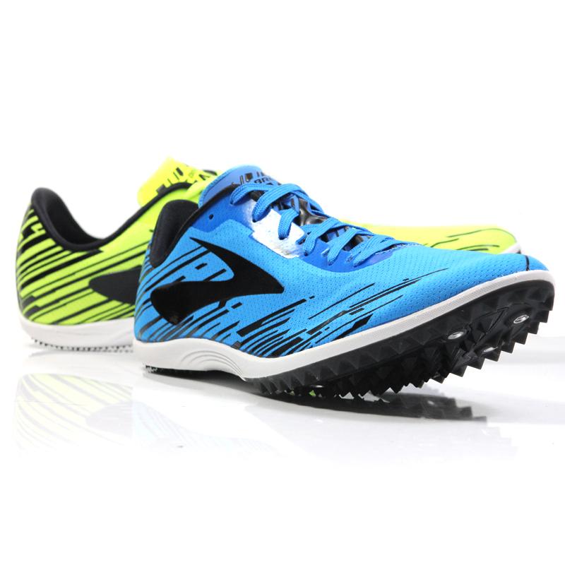 e3282d8ba846d Brooks Mach 18 Men s Cross Country Running Spike Both Colours
