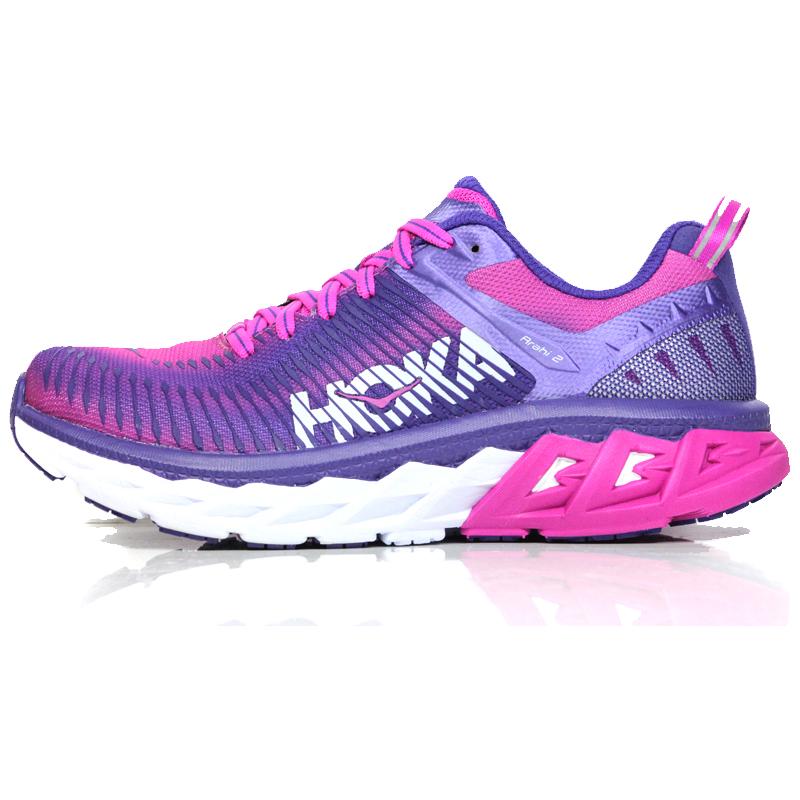 54bcfd7b3c368 Hoka One One Arahi 2 Women's Running Shoe | The Running Outlet