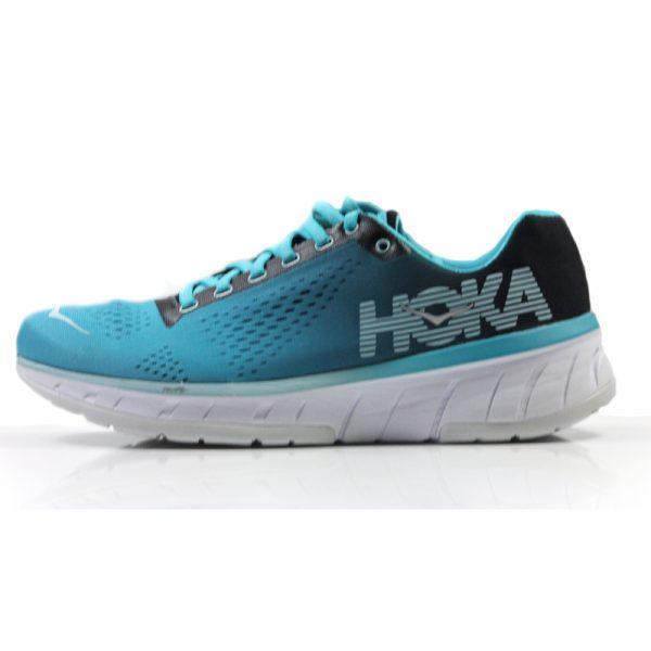 Hoka One One Cavu Men's Running Shoe Side