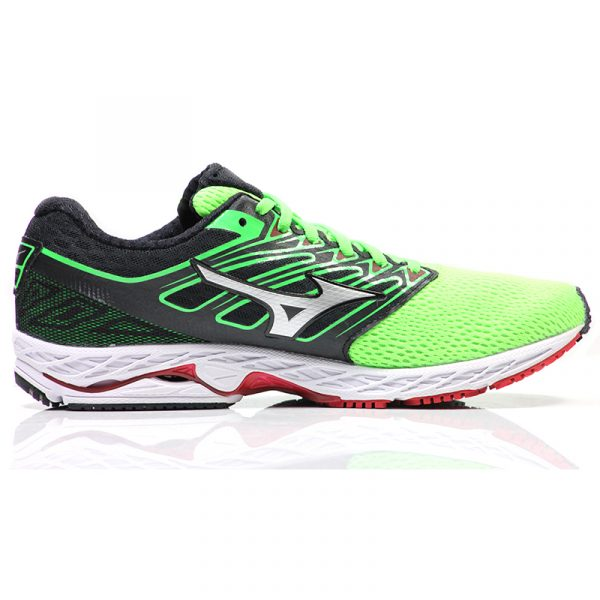 Mizuno Wave Shadow Men's Running Shoe Back