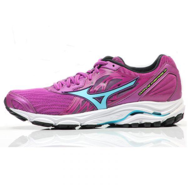 izuno Wave Inspire 14 Women's Running Shoe Side