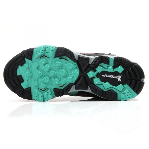 Mizuno Women's Wave Mujin 3 G-TX Trail Shoe Sole
