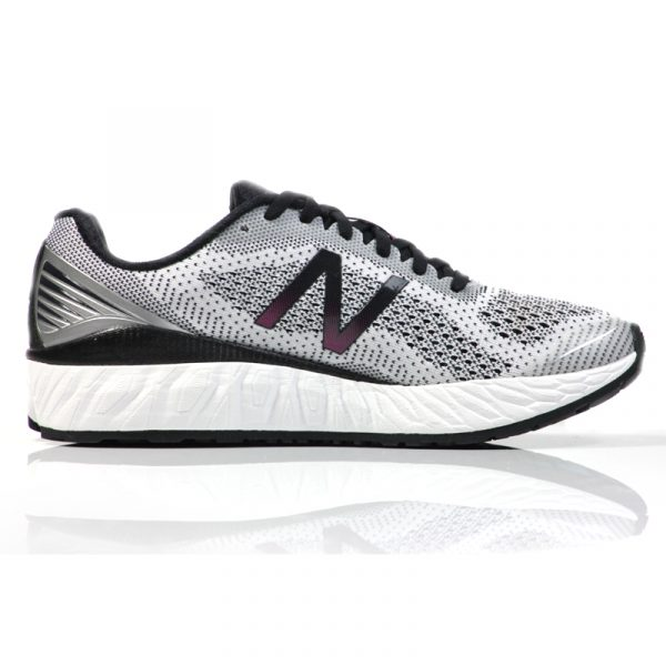 New Balance Men's Fresh Foam Vongo v2 Running Shoe Back