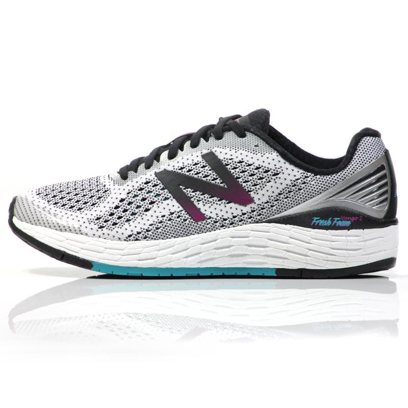 New Balance Fresh Foam Vongo V2 Women S Running Shoe The