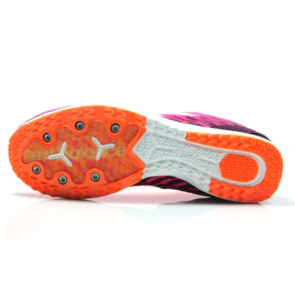 New Balance Women's XC700v5 Cross Country Spike Sole