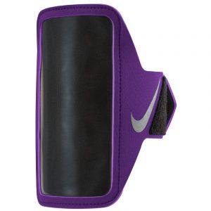 Nike Lean Armband Purple