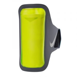 Nike Ventilated Arm Band Grey