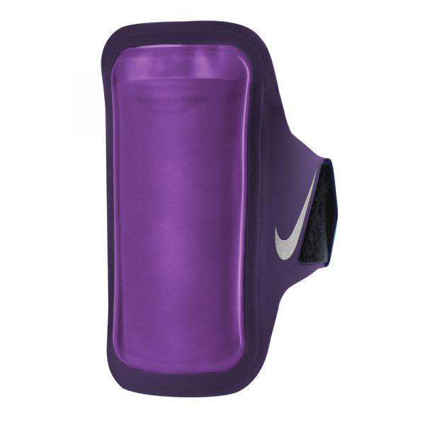Nike Ventilated Arm Band Purple
