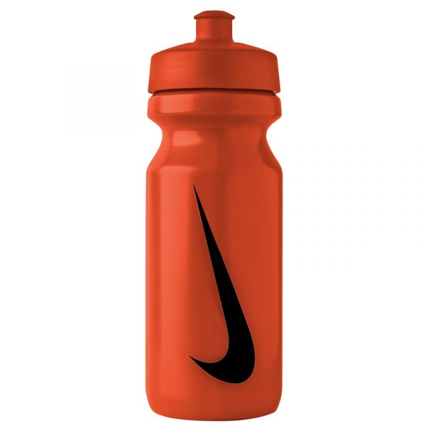 Nike Big Mouth Water Bottle Orange