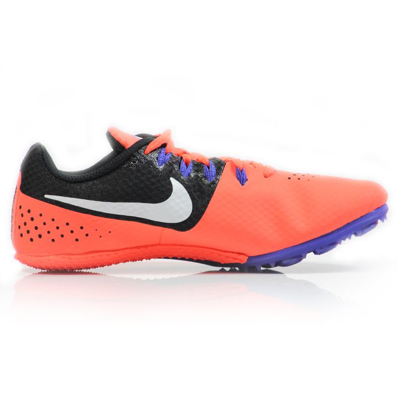 cheaper dc642 4bef0 Nike Zoom Rival S 8 Unisex Track Spike Back