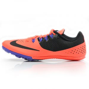 Nike Zoom Rival S 8 Unisex Track Spike Side