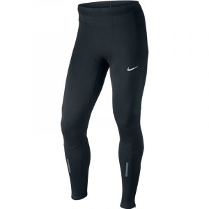 Nike Men's Shield Running Tight Front