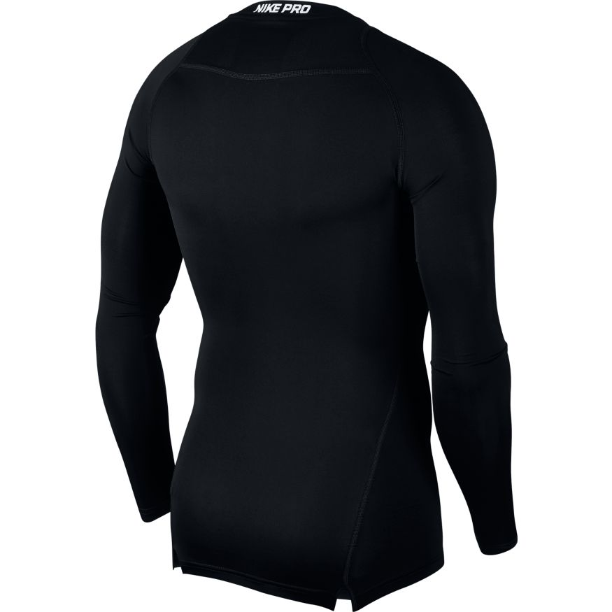 ba28f6cb2 Nike Pro Long Sleeve Men's Compression Top | The Running Outlet