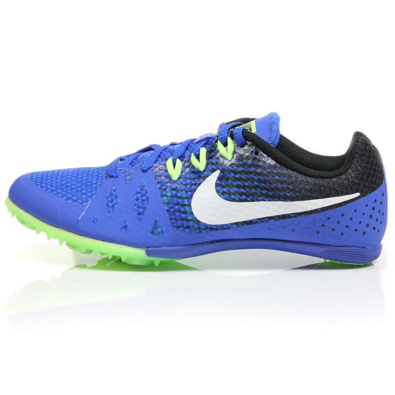 buy online 830dc 79c2d Nike Zoom Rival M 8 Unisex Track Spike Side