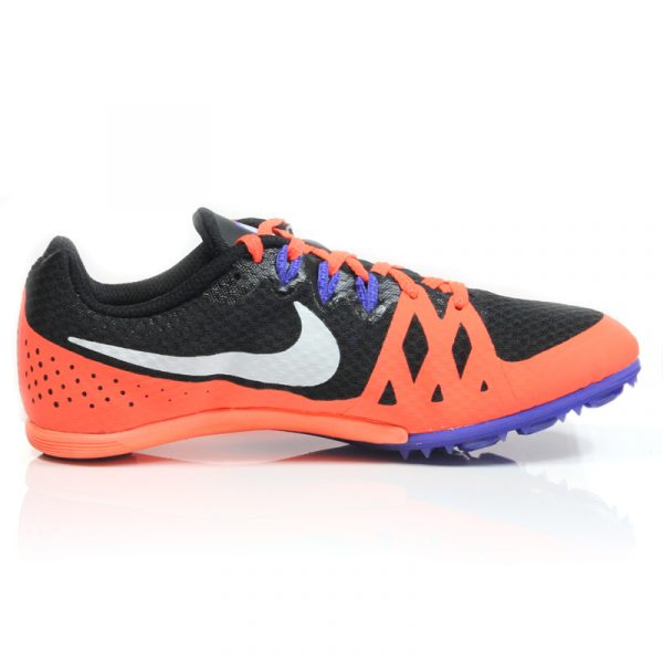 Nike Zoom Rival M 8 Unisex Track Spike Back