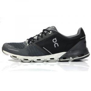 On Cloudflyer Men's Running Shoe Side