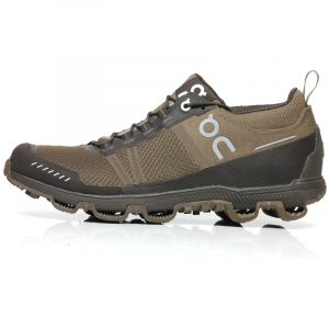 ON Cloudventure Mid-Top Women's Trail Shoe Side