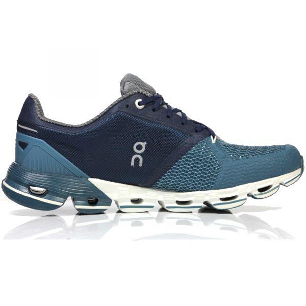 On CloudFlyer 2 Women's Running Shoe Side