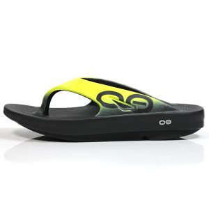 OOfos Sport Recovery Men's Flip Side