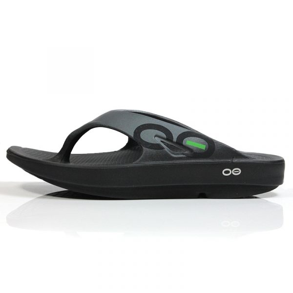 OOfos Sport Recovery Men's Flip Side
