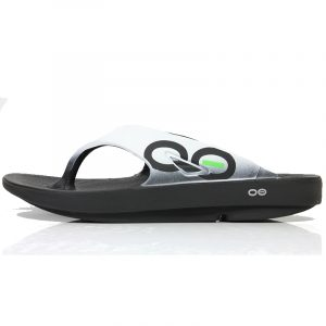 OOfos Ooriginal Men's Sport Recovery Flip Side