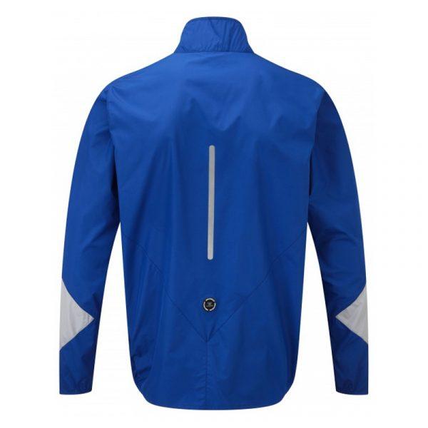 Ronhill Stride Windspeed Men's Running Jacket Back