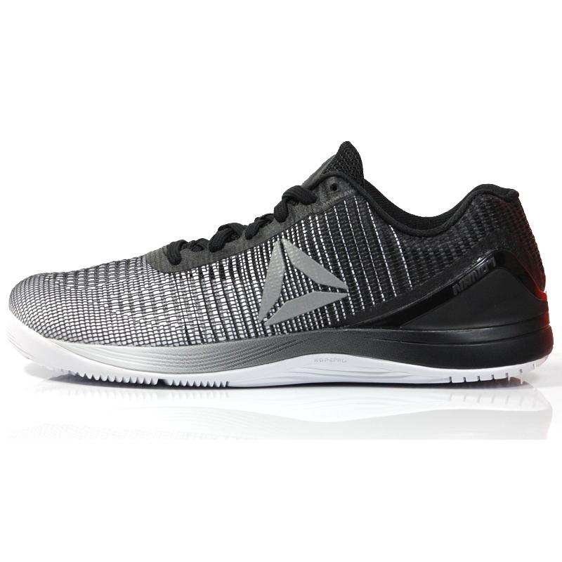 251bf713f800 Reebok Crossfit Nano 7 Women s Shoe Side