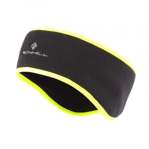 Ronhill Windguard Running Headband Front