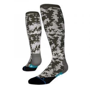 Stance Fusion Zing OTC Men's Running Socks