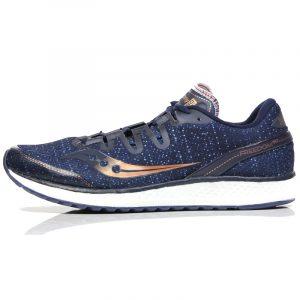 Saucony Freedom ISO Men's Running Shoe Side