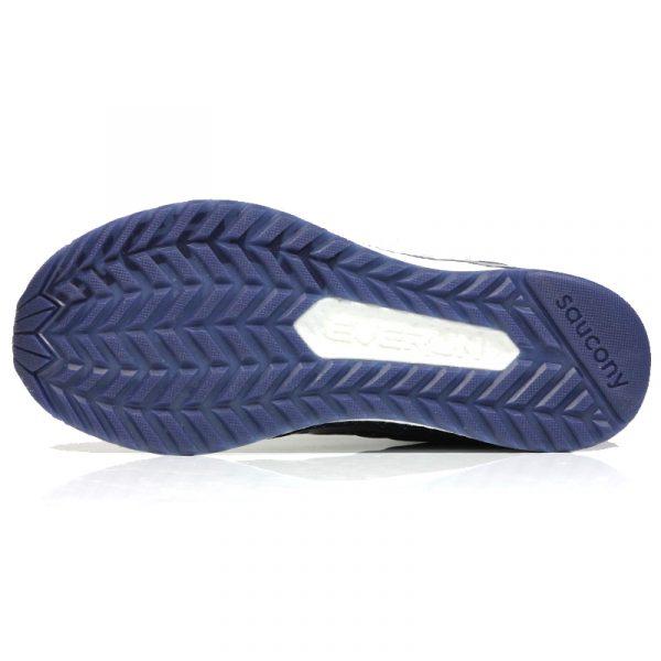 Saucony Freedom ISO Men's Running Shoe Sole