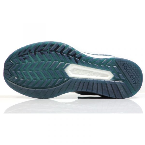 Saucony Liberty ISO Women's Running Shoe Sole