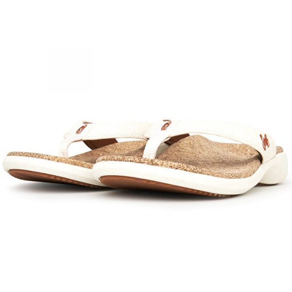 Sole Cork Women's Flip Front