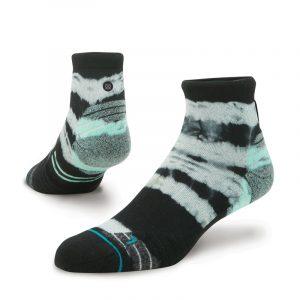 Stance Momentum QTR Men's Running Socks
