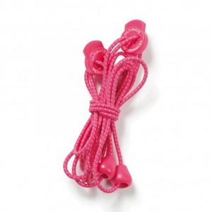 Ultimate Performance Lock Laces - Pink