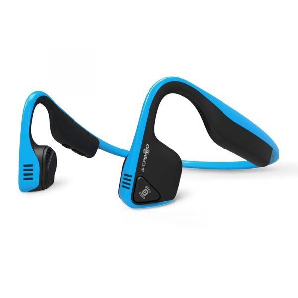 Aftershokz Trekz Titanium Headphones Ocean