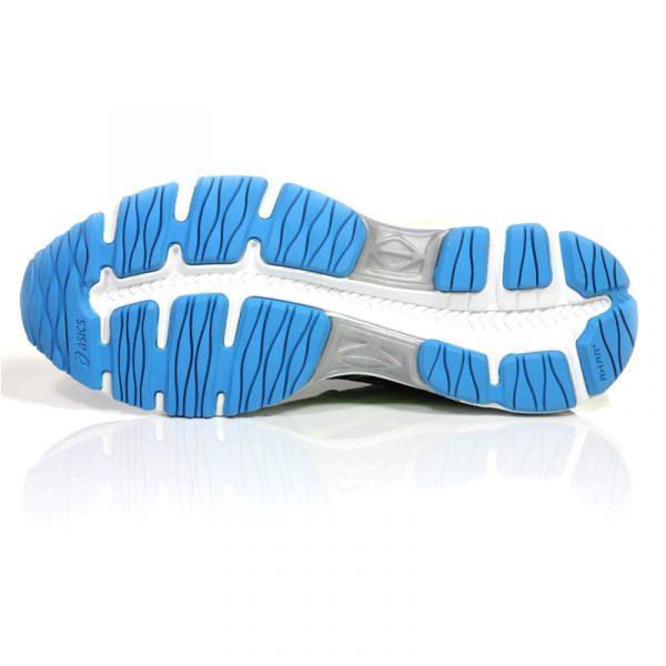 Asics Gel Cumulus 18 Junior Running Shoe Sole