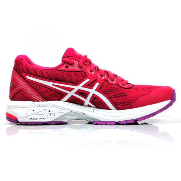 Asics GT-1000 v5 Women's Running Shoe Back