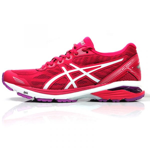 Asics GT-1000 v5 Women's Running Shoe Side